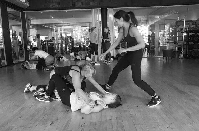 Cursus op maat: Moeder en dochter training.